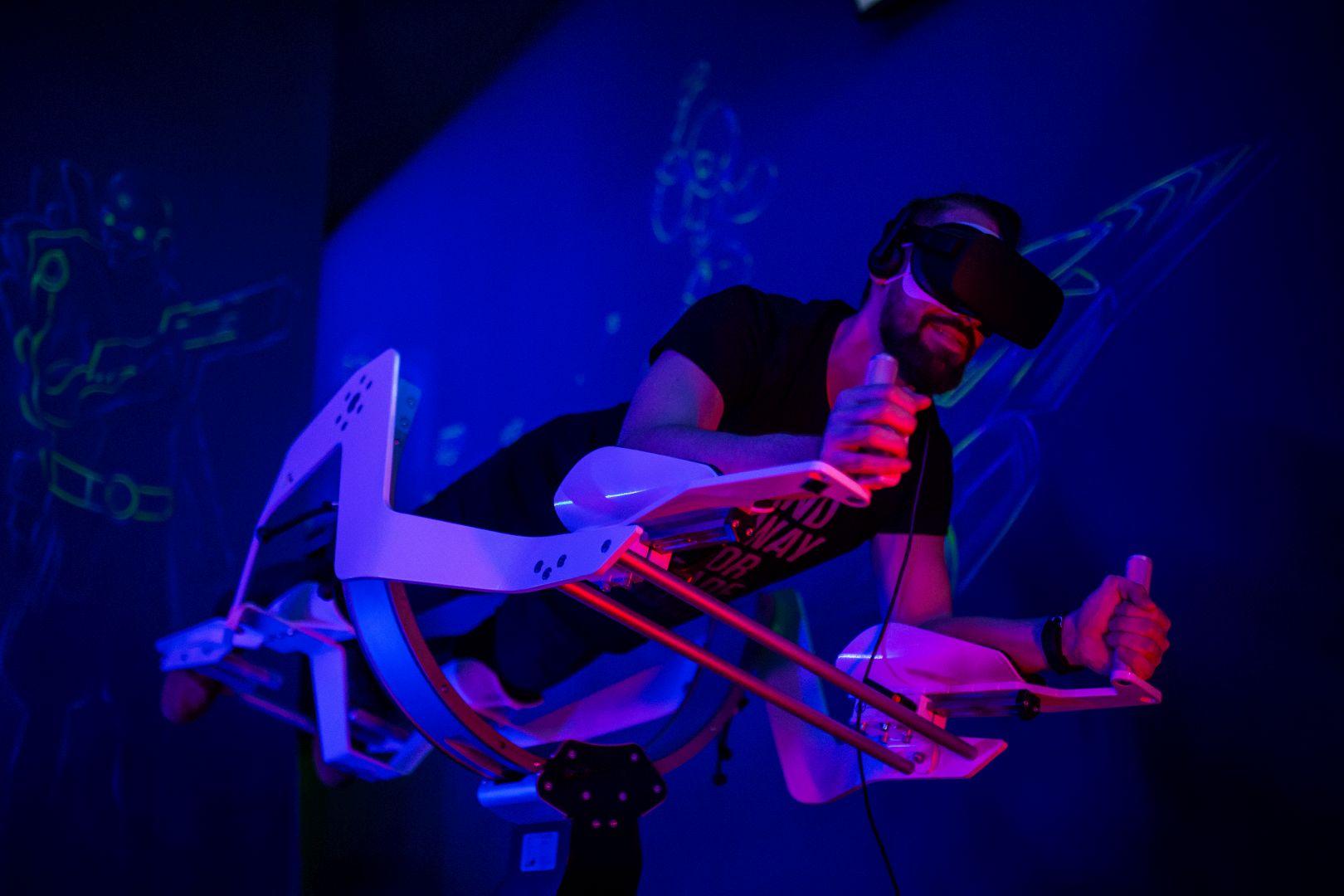 Icaros-fitness-VR-Virtual-Reality