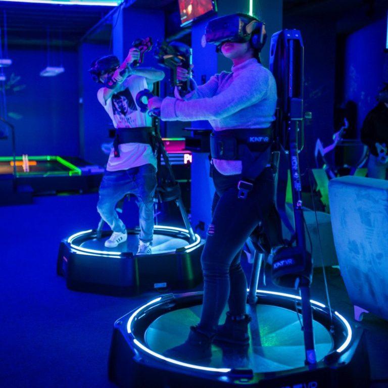 KAT Walk-VR-multiplayer-Virtual-Reality