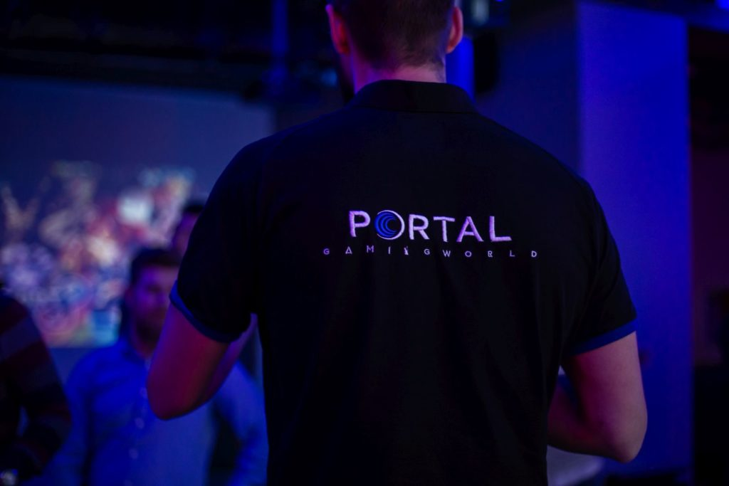 Portal-Staff